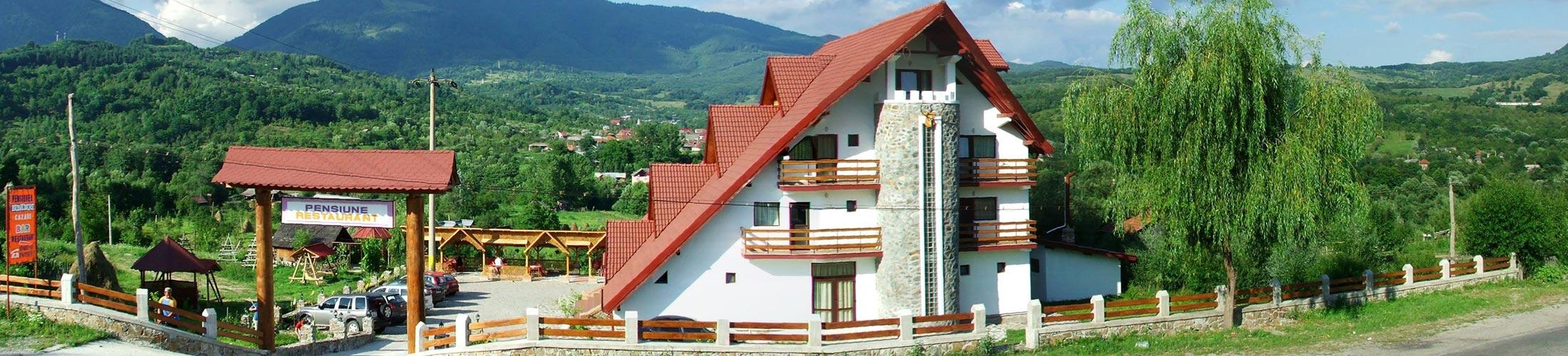 Pensiune Belvedere Transfagarasan