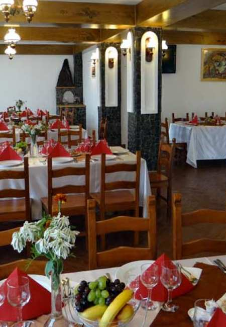 Dotari restaurant
