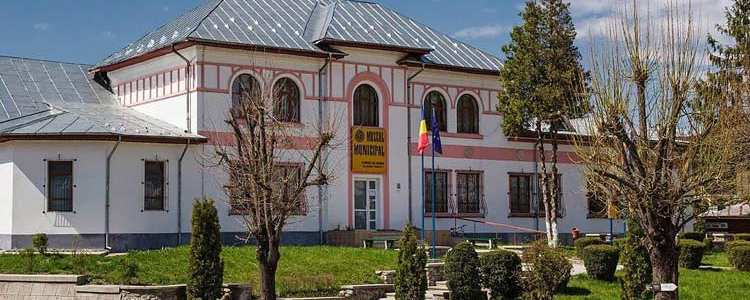 Muzeu Municipal Curtea de Arges